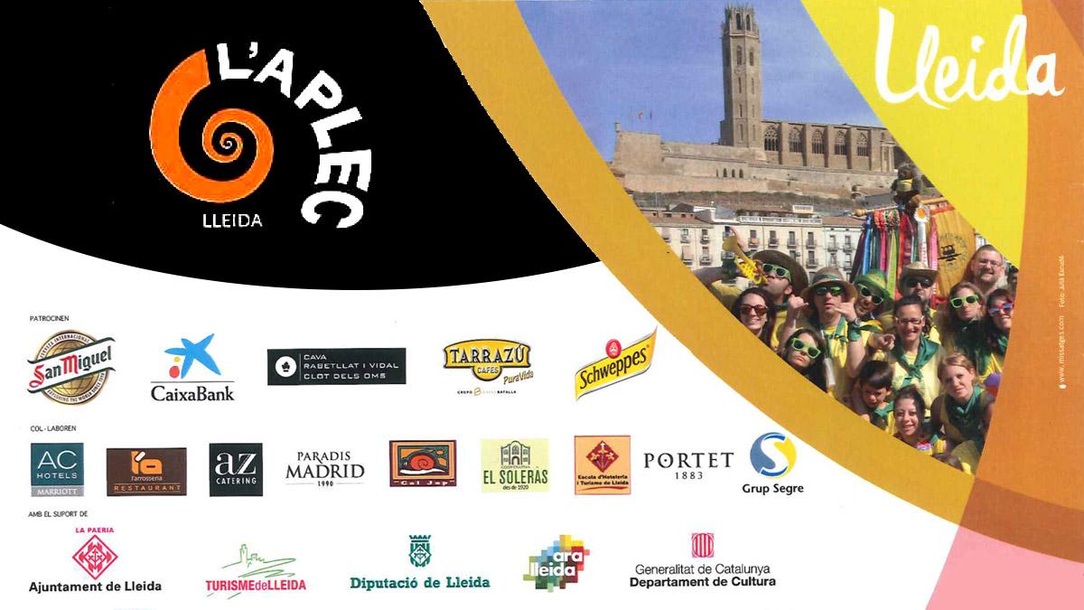 Aplec Caragol Lleida oli cooperativa soleras