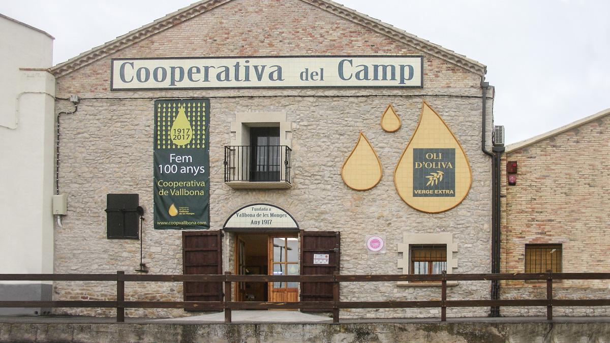 Cooperativa de Vallbona