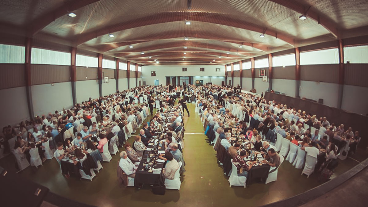 centenari de la Cooperativa de Maials